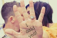 Engagement  / by Erica Coppola