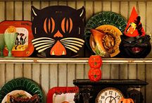 Halloween / by The Merchant General Store