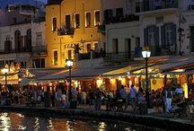 Crete the island of god
