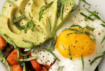 Paleo śniadanie