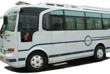 35 Seater Volvo bus Hire