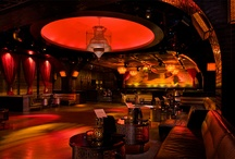 Bars & Clubs We Like / Some of our favorite bars, clubs, events and stadiums