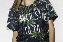 Photoshoot: T-shirt / Awesome unisex t-shirts available on www.brainwashclothing.com