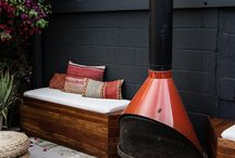 Backyard ideas / by Jackie Serrano