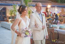 Casamento - Traje pais e padrinhos
