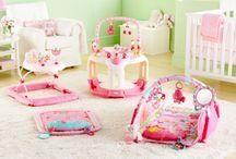 Colección Pretty in Pink  contra el Cáncer / Colección de juguetes solidarios cuya parte de la recaudación se destina a la lucha de la investigación contra el cáncer de mama.