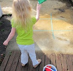 Preschool: Outdoor/Summer Fun / by Bella