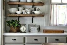 Kitchen:)