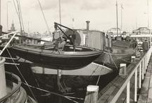 Zuiderzee 1905