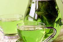tea-time / by Myranda Pipper