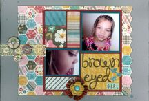 Scrapbooking / by Shannon Morris