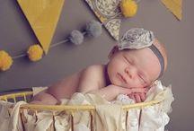 Fotoestudio bebé
