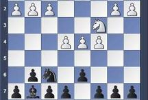 Chess Openings / Learn the best Chess Openings that are played in Chess Tournaments worldwide.