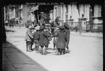 NYC 1900s