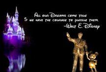 Disney Freak!  / by Ashley Leonard