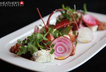 Food Photography / Yummy Food I've Photographed
