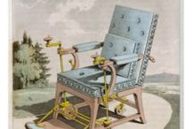 WHEELCHAIRS HISTORY / WHEELCHAIR HISTORY