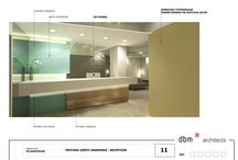 Evderma / interior design study