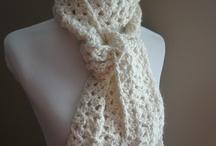 knitting & crochette