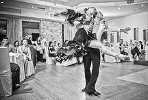 Απόψεις για τον χορό!