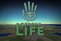 GAME ● Second LIfe