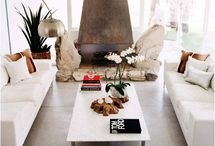 Contemporary Rustic Style