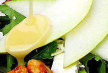 Дресинг к салату