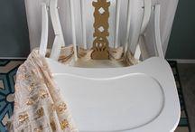 Ansley Designs Blog /  affordable home decor, designer, thrifting, thrift store, upcycle, painted furniture, vintage furniture, refinished furniture, design blog, cheap crafts, DIY, tutorials, instagram, pinterest, twitter, facebook, dresser, crib, desk, chair, table, gallery walls, bookcase, bookshelf, office, living room, bathrooms, bedroom, nursery, dining room, kitchen, midcentury modern, mid century, MCM, room reveal