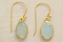 Jewelry / by Sarabeth Stu
