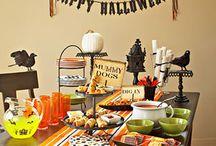 Halloween  / by Amy Gavlik