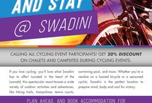 Cycle Celebrate and Stay @ Swadini