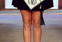 Graduation things