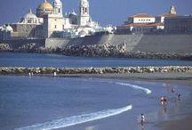 Ciudades:  Cadiz