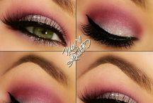 Makeup tips til drillen / Tips til sminke på drill konkurranser