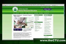 Marijuana Videos / Videos about the Marijuana Industry! Our Growing Marijuana Videos will teach you how to grow weed and are offered streaming from The CTU Servers, available to Active Students 24/7/365. Want to learn more? Visit here: cannabistraininguniversity.com