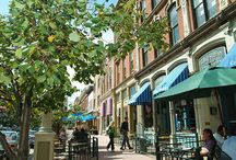 Explore Denver's Neighborhoods