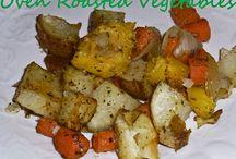 Vege Recipes