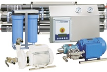 Tecnicomar Watermakers / High reliability, simplicity of usage and maintenance have always distinguished Tecnicomar units as a leading company in the reverse osmosis water maker industry.