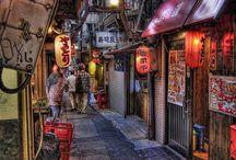 Japan - Places