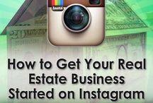 Social Media Tips for Real Estate / Keeping up with the latest Social Media Tips for Real Estate Agents and Realtors