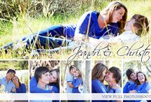Couples / Couple or Engagement Shoots I did - Adele van Zyl Photography