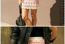Pattern / pattern for fashion designs  / by Bethany Radnai