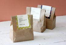 wrapping idea [bag]
