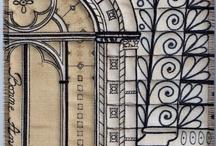 Door ways / Architecture