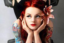 fotky pro albína