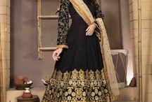 2637 Aanaya 13000 Banglory silk rich look salwar kameez