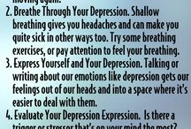 Mental health / Support