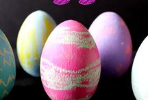 Holiday Ideas: Easter / Easter Ideas