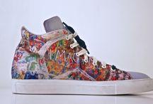 sneakers new / SNEAKERS, URBAN , MURALES,  ART STREET ART