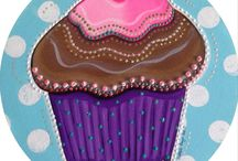Cup cake's